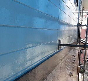 埼玉県さいたま市北区 F様邸 屋根塗装・外壁塗装 下地処理 高圧洗浄をした際の水道料金とは (3)