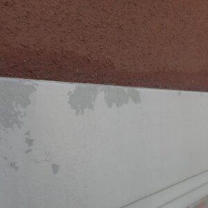 埼玉県さいたま市西区 T様邸 屋根塗装・外壁塗装・付帯部塗装 外壁劣化補修 ひび割れ シーリング打ち替え工事 (2)