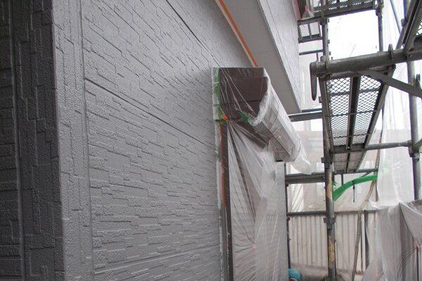 埼玉県さいたま市 Y様邸 屋根塗装・外壁塗装2 (9)