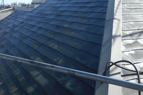 埼玉県さいたま市西区 T様邸 屋根塗装・外壁塗装・付帯部塗装 (20)