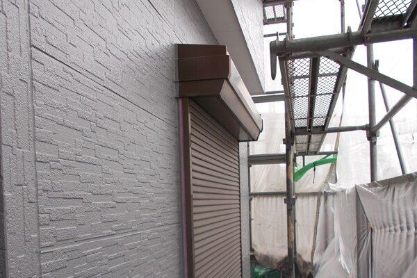 埼玉県さいたま市 Y様邸 屋根塗装・外壁塗装2 (7)