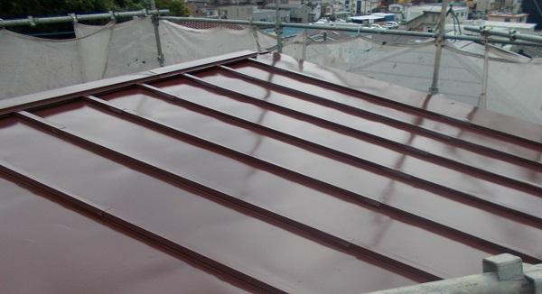 埼玉県さいたま市 Y様邸 屋根塗装・外壁塗装2 (13)