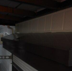 埼玉県さいたま市岩槻区 アパート 屋根塗装・外壁塗装・付帯部塗装 (2)