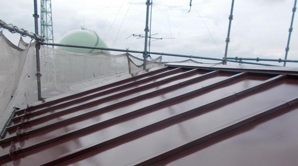 埼玉県さいたま市 Y様邸 屋根塗装・外壁塗装2 (15)