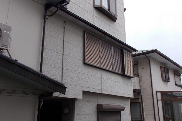 埼玉県さいたま市 Y様邸 屋根塗装・外壁塗装 (2)