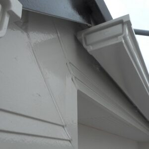埼玉県さいたま市西区 T様邸 屋根塗装・外壁塗装・付帯部塗装 (2)