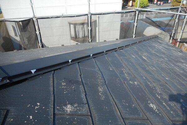 埼玉県さいたま市岩槻区 アパート 屋根塗装・外壁塗装・付帯部塗装 (44)