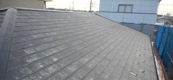 埼玉県さいたま市岩槻区 アパート 屋根塗装・外壁塗装・付帯部塗装 (54)