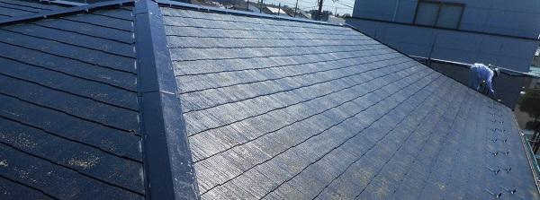 埼玉県さいたま市岩槻区 アパート 屋根塗装・外壁塗装・付帯部塗装 (41)