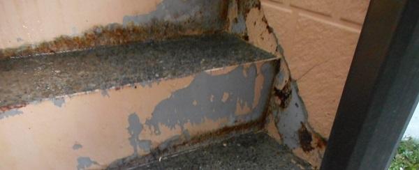 埼玉県さいたま市岩槻区 アパート 屋根塗装・外壁塗装・付帯部塗装 (55)