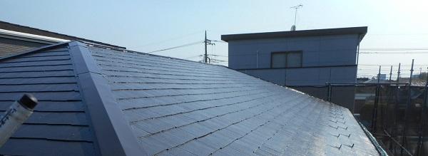 埼玉県さいたま市岩槻区 アパート 屋根塗装・外壁塗装・付帯部塗装 (28)