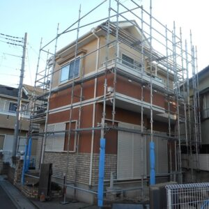 埼玉県さいたま市西区 T様邸 屋根塗装・外壁塗装・付帯部塗装5 (3)