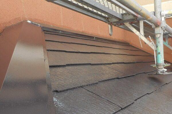 埼玉県さいたま市西区 T様邸 屋根塗装・外壁塗装・付帯部塗装 (14)