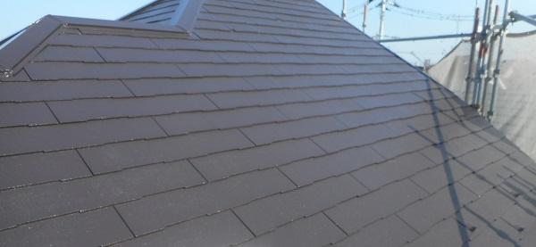 埼玉県さいたま市西区 T様邸 屋根塗装・外壁塗装・付帯部塗装12 (1)