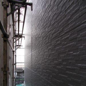 埼玉県さいたま市桜区 Y様邸 屋根塗装・外壁塗装・付帯部塗装 日本ペイント パーフェクトトップ ND-012 (6)
