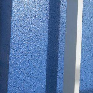 埼玉県さいたま市西区 T様邸 屋根塗装・外壁塗装・付帯部塗装 外壁塗装 日本ペイント パーフェクトトップ ND-370、75-40L (4)