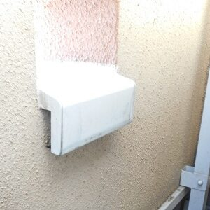 埼玉県さいたま市西区 T様邸 屋根塗装・外壁塗装・付帯部塗装 近隣へのご挨拶 足場の設置 高圧洗浄