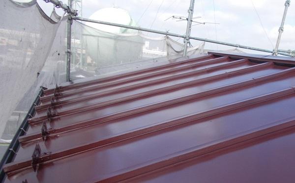 埼玉県さいたま市 Y様邸 屋根塗装・外壁塗装 (13)