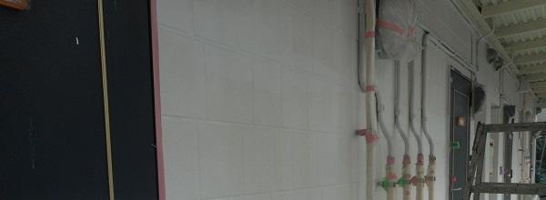 埼玉県さいたま市岩槻区 アパート 屋根塗装・外壁塗装・付帯部塗装 (21)