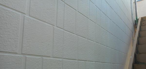 埼玉県さいたま市岩槻区 アパート 屋根塗装・外壁塗装・付帯部塗装 (30)