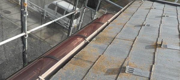埼玉県さいたま市岩槻区 アパート 屋根塗装・外壁塗装・付帯部塗装 (63)