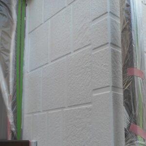 埼玉県さいたま市岩槻区 アパート 屋根塗装・外壁塗装・付帯部塗装 (29)