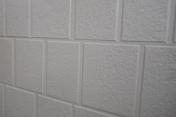 埼玉県さいたま市岩槻区 アパート 屋根塗装・外壁塗装・付帯部塗装 (6)