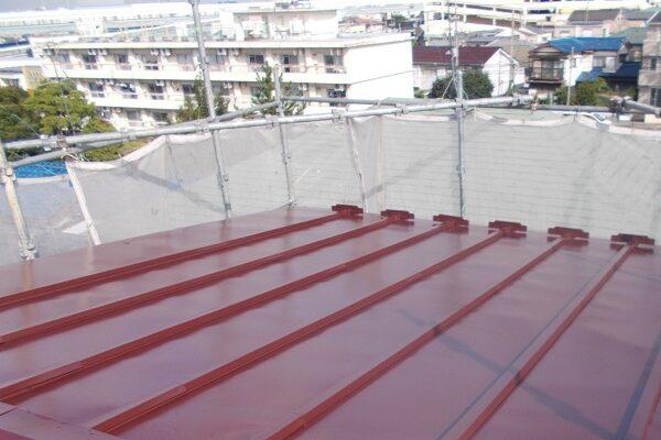 埼玉県さいたま市 Y様邸 屋根塗装・外壁塗装 (14)