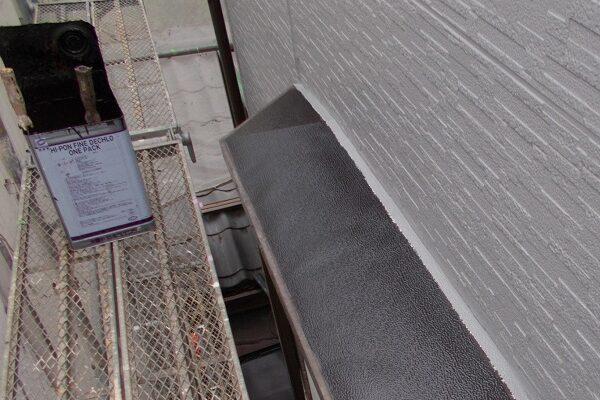 埼玉県さいたま市 Y様邸 屋根塗装・外壁塗装2 (14)