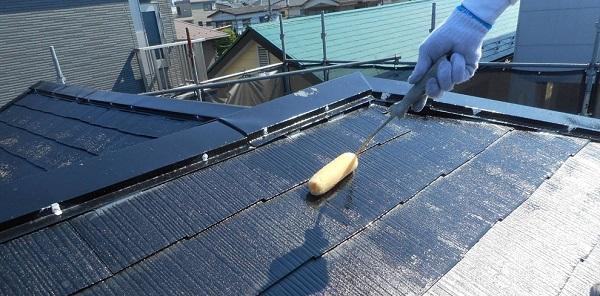 埼玉県さいたま市岩槻区 アパート 屋根塗装・外壁塗装・付帯部塗装 (39)