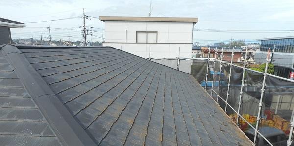 埼玉県さいたま市岩槻区 アパート 屋根塗装・外壁塗装・付帯部塗装 (68)