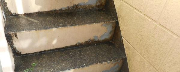 埼玉県さいたま市岩槻区 アパート 屋根塗装・外壁塗装・付帯部塗装 (61)