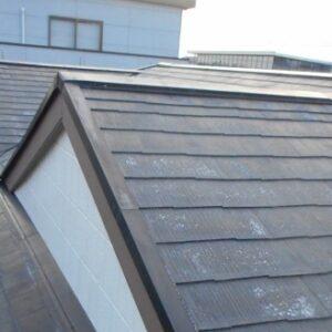 埼玉県さいたま市岩槻区 アパート 屋根塗装・外壁塗装・付帯部塗装 (51)