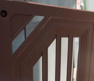 埼玉県さいたま市岩槻区 アパート 屋根塗装・外壁塗装・付帯部塗装 (15)