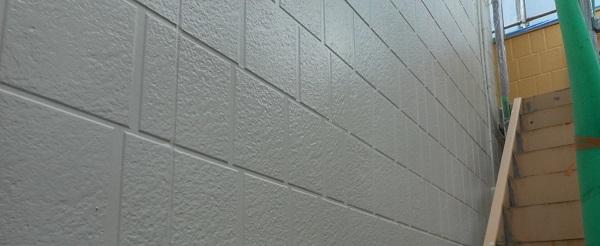 埼玉県さいたま市岩槻区 アパート 屋根塗装・外壁塗装・付帯部塗装 (19)
