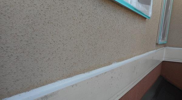 埼玉県さいたま市西区 T様邸 屋根塗装・外壁塗装・付帯部塗装 (7)