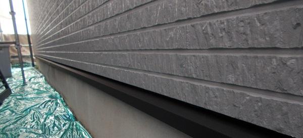 埼玉県さいたま市岩槻区 I様邸 外壁塗装・軒樋交換・テラスポリカ板交換 (18)
