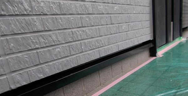 埼玉県さいたま市岩槻区 I様邸 外壁塗装・軒樋交換・テラスポリカ板交換 (12)