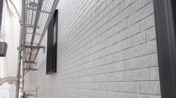 埼玉県さいたま市岩槻区 I様邸 外壁塗装・軒樋交換・テラスポリカ板交換 (26)