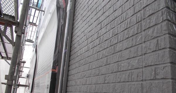 埼玉県さいたま市岩槻区 I様邸 外壁塗装・軒樋交換・テラスポリカ板交換 (29)