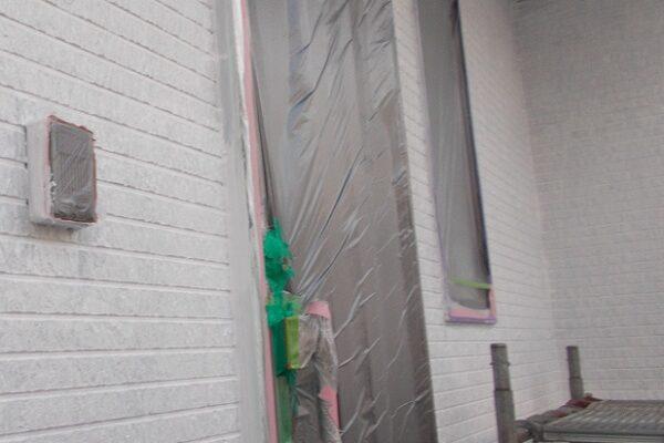 埼玉県さいたま市岩槻区 I様邸 外壁塗装・軒樋交換・テラスポリカ板交換 (36)
