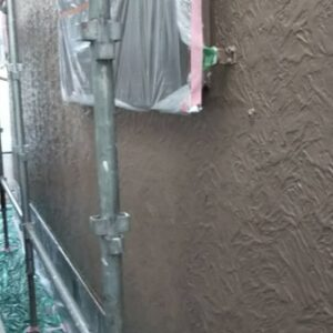 埼玉県さいたま市南区 T様邸 屋根塗装・外壁塗装・付帯部塗装 下塗り、中塗り、上塗りとは1 (3)
