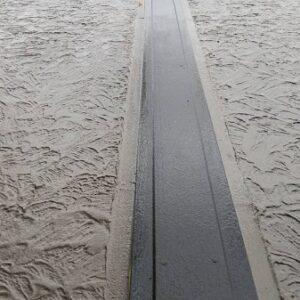 埼玉県さいたま市南区 T様邸 屋根塗装・外壁塗装・付帯部塗装 幕板、雨樋、シヤッターボックス 錆び止めの目的とは (3)
