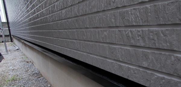 埼玉県さいたま市岩槻区 I様邸 外壁塗装・軒樋交換・テラスポリカ板交換 (7)
