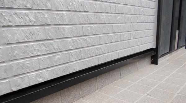 埼玉県さいたま市岩槻区 I様邸 外壁塗装・軒樋交換・テラスポリカ板交換 (6)