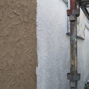 埼玉県さいたま市南区 T様邸 屋根塗装・外壁塗装・付帯部塗装 下塗り、中塗り、上塗りとは1 (2)