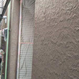 埼玉県さいたま市南区 T様邸 屋根塗装・外壁塗装・付帯部塗装 下塗り、中塗り、上塗りとは1 (1)