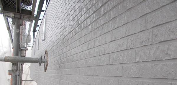 埼玉県さいたま市岩槻区 I様邸 外壁塗装・軒樋交換・テラスポリカ板交換 (27)