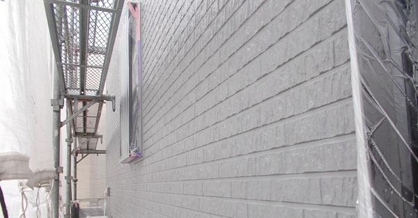 埼玉県さいたま市岩槻区 I様邸 外壁塗装・軒樋交換・テラスポリカ板交換 (31)
