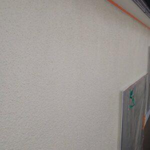 埼玉県さいたま市南区 T様邸 屋根塗装・外壁塗装・付帯部塗装 外壁2階部分の塗装 (2)